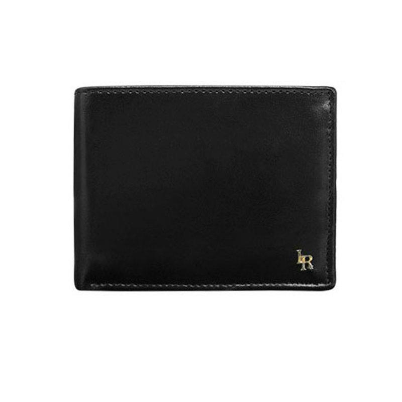 Pánská stylová kožená peněženka Samuel černá