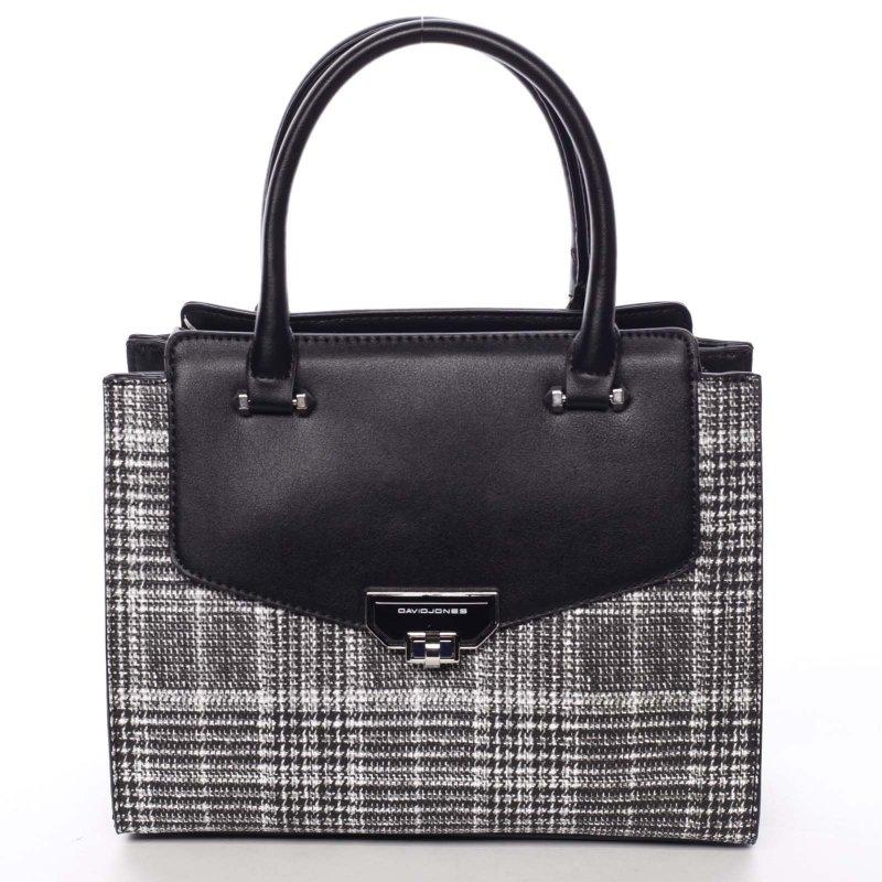 Úpletová dámská kabelka Desiré